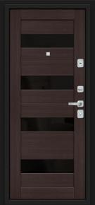 Стальная дверь Porta M 4.П23 Almon 28/Wenge Veralinga