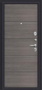 Стальная дверь Porta S 4.П50 Almon 28/Grey Veralinga