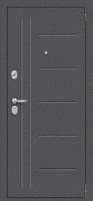 Стальная дверь Porta S 109.П29 Bianco Veralinga