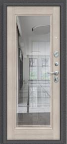 Стальная дверь Porta S 104.П61 Cappuccino Veralinga