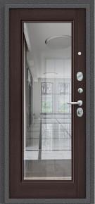 Стальная дверь Porta S 104.П61 Wenge Veralinga