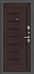 Стальная дверь Porta S 109.П29 Wenge Veralinga