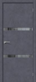 Порта-55 4AF Graphite Art/Mirox Grey