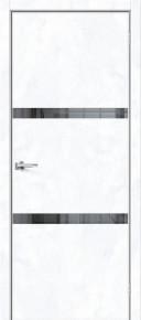 Порта-55 4AF Snow Art/Mirox Grey