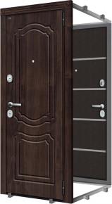 Экспозитор для стальных дверей (для 4 шт.)