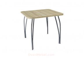 Стол обеденный квадратный LС (ОС-11) Дуб сонома