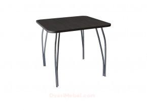 Стол обеденный квадратный LС (ОС-11) Венге