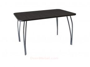 Стол обеденный прямоугольный LС (ОС-11) Венге