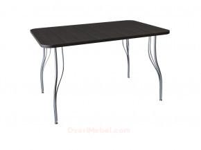 Стол обеденный прямоугольный LС (ОС-12) Венге