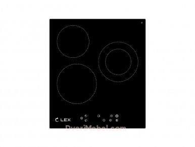 Электрическая варочная поверхность EVH 431 BL Черный