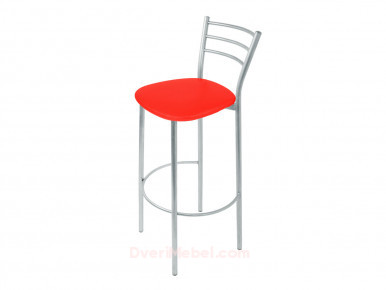 Барный стул MARCO Red