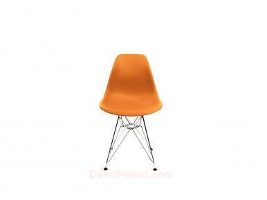 Стул Eddy-1 Orange
