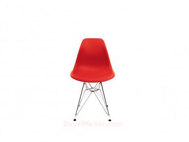 Стул Eddy-1 Red