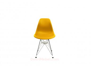 Стул Eddy-1 Yellow