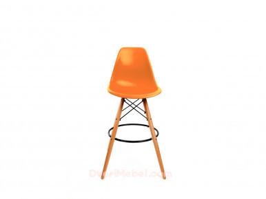 Стул Enny-101 Orange
