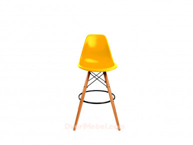 Стул Enny-101 Yellow