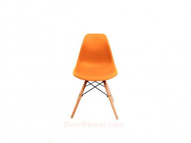 Стул Enny-1 Orange