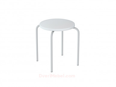 Табурет CHICO A (SL1) V White