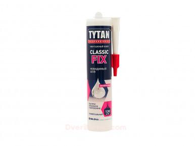 Клей монтажный мебельный Tytan Classic Fix