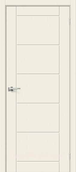 Межкомнатная дверь с пленкой ПВХ Граффити-4 Белый