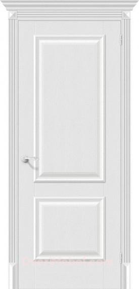 Межкомнатная дверь Классико-12 Virgin