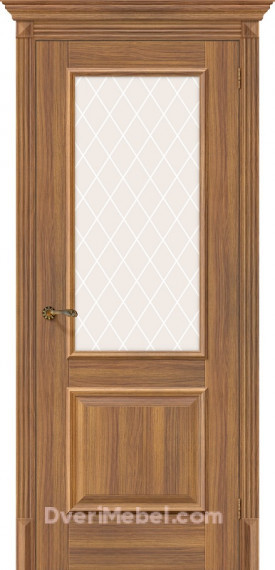 Межкомнатная дверь Классико-13 Golden Reef