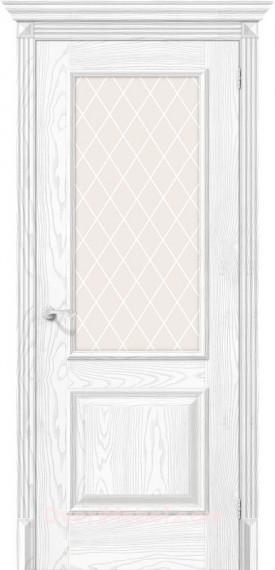 Межкомнатная дверь Классико-13 Silver Ash