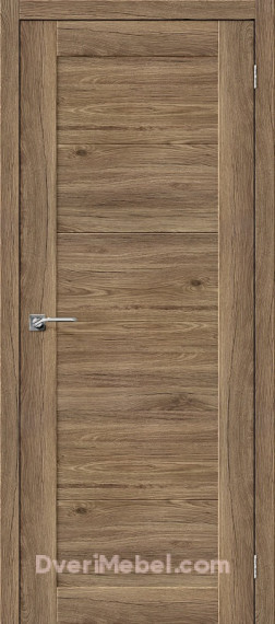 Межкомнатная дверь Легно-21 Original Oak