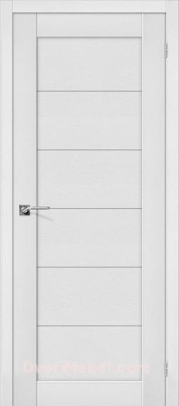 Межкомнатная дверь Легно-21 Virgin