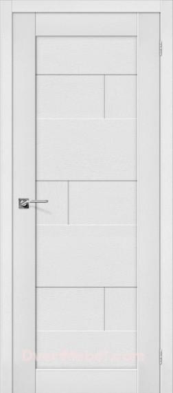 Межкомнатная дверь Легно-38 Virgin