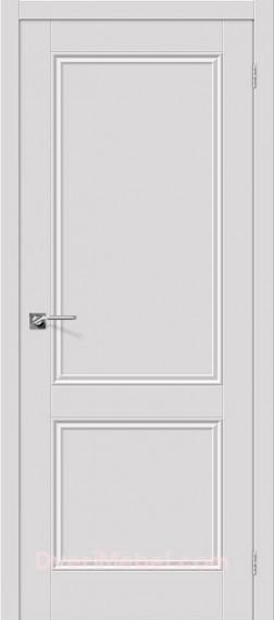 Межкомнатная эмалитовая дверь Порта-62 Alaska