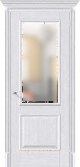 Межкомнатная дверь Классико-13 Milk Oak