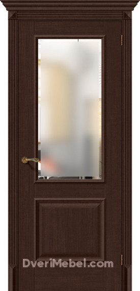 Межкомнатная дверь Классико-13 Thermo Oak