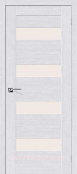 Межкомнатная дверь Легно-23 Milk Oak
