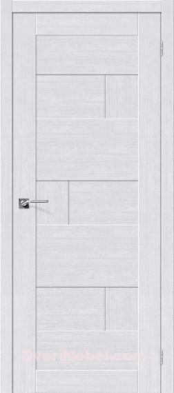 Межкомнатная дверь Легно-38 Milk Oak