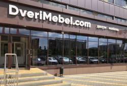 Фирменный салон дверей DveriMebel.com