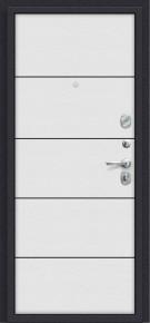 Porta S 10.П50 Graphite Pro/Virgin/White Waltz