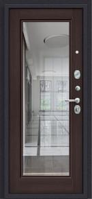 Стальная дверь Porta S 51.П61 Almon 28/Wenge Veralinga