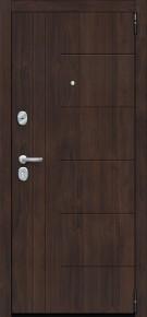 Стальная дверь Porta S 9.П29 Almon 28/Wenge Veralinga