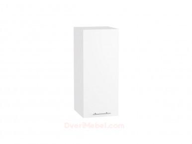 Валерия-М ШВ 300/Б Белый глянец