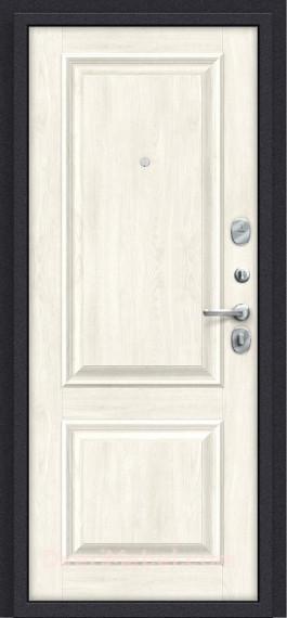 Стальная дверь Porta S 55.К12 Almon 28/Nordic Oak