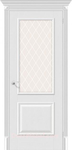 Межкомнатная дверь Классико-13 Virgin