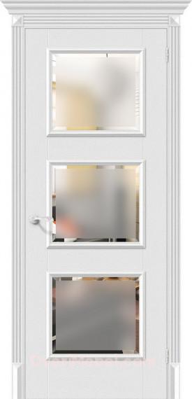 Межкомнатная дверь Классико-17.3 Virgin