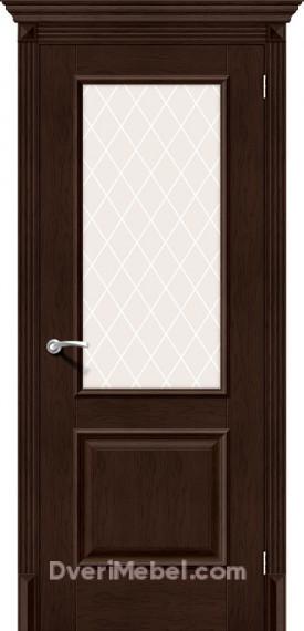 Межкомнатная дверь Классико-13 (new) Antique Oak