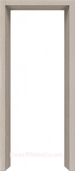 Межкомнатный портал DIY Brown Oak